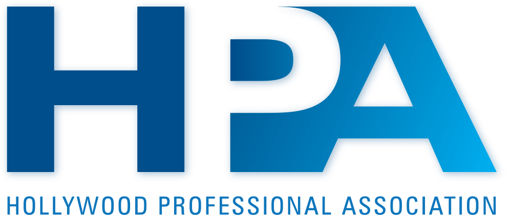 Hollywood Professional Association Logo