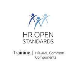 HR-XML Common Components