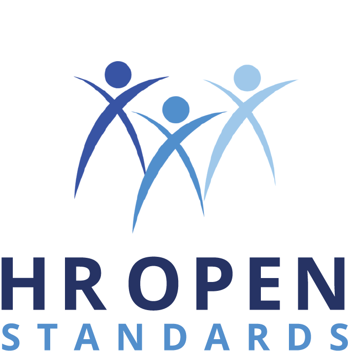 HR Open Standards Logo