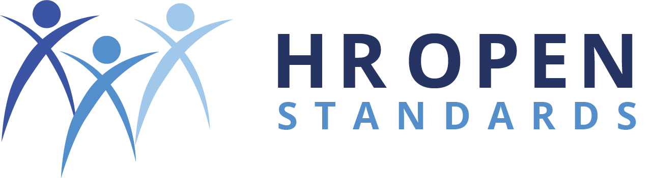 HR Open Standards Consortium, Inc. Logo