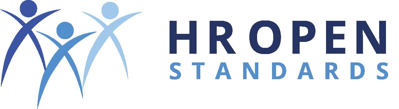 HR Open Standards Consortium, Inc. Logo