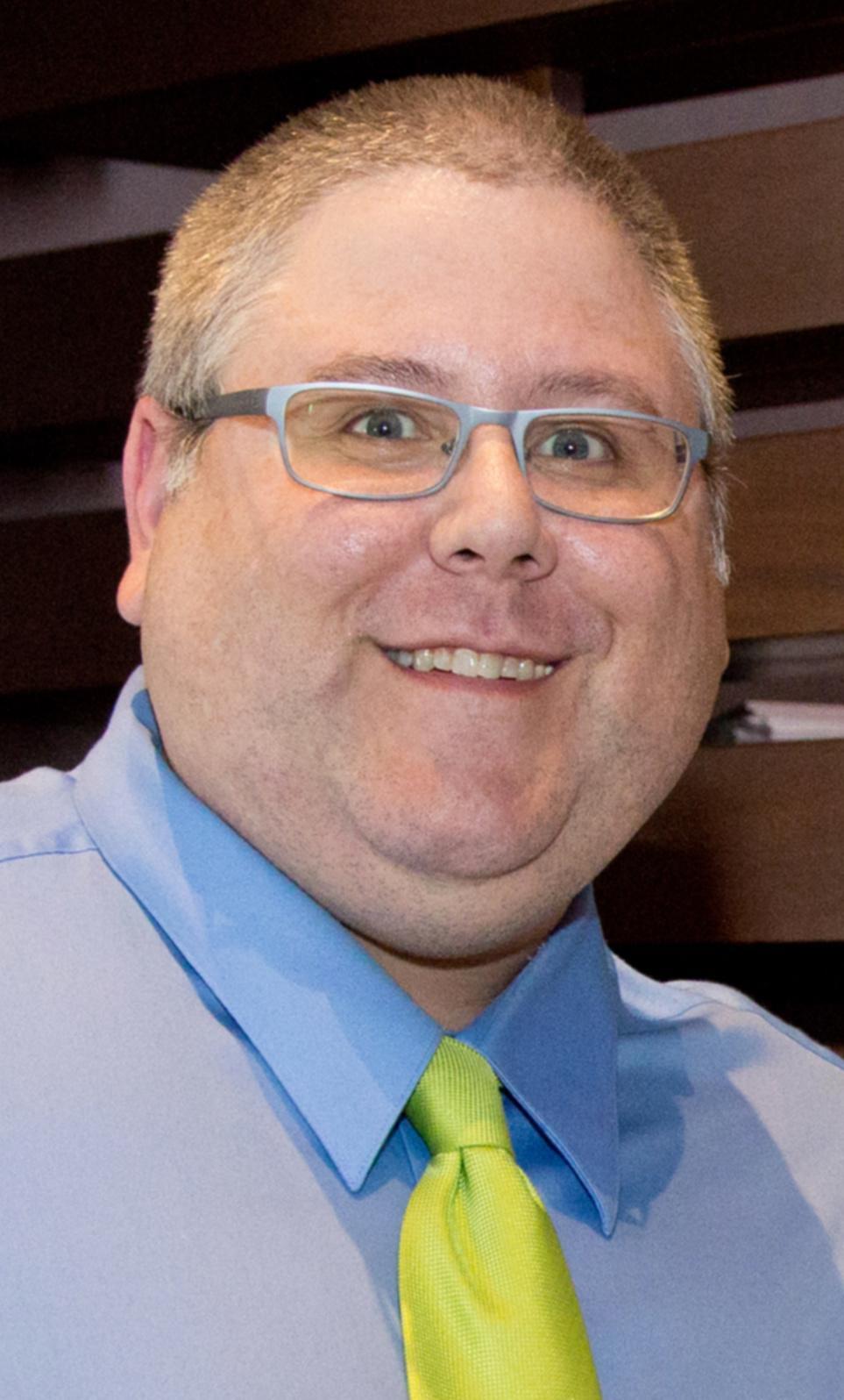 Allen Kassebaum