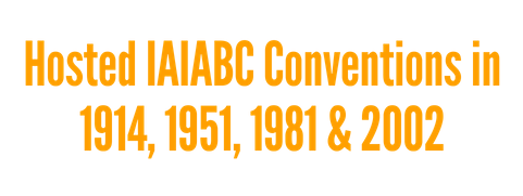 IAIABC Conventions hosted by Michigan