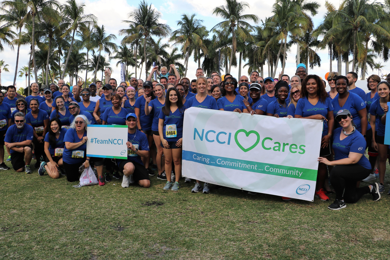 NCCI Cares