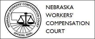 Nebraska Workers' Compensation Court logo