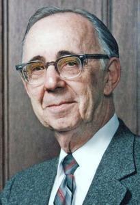 Ben Novicoff, IAIABC Past President