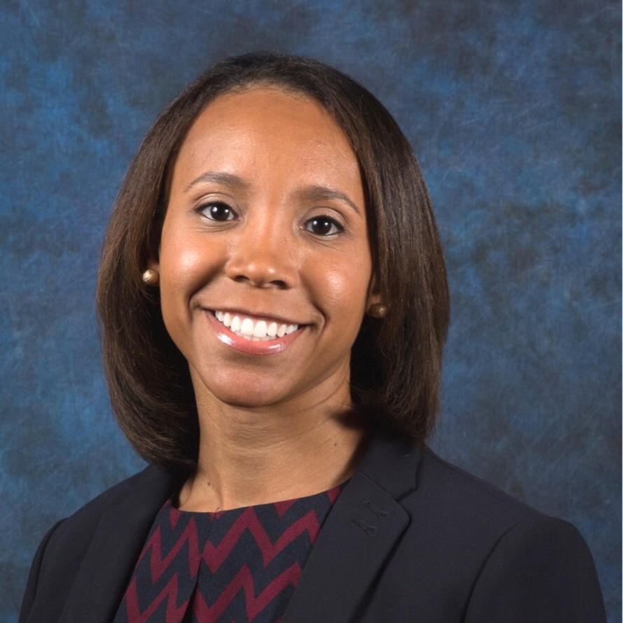 Erin Bishop, Virginia Workers' Compensation Commission