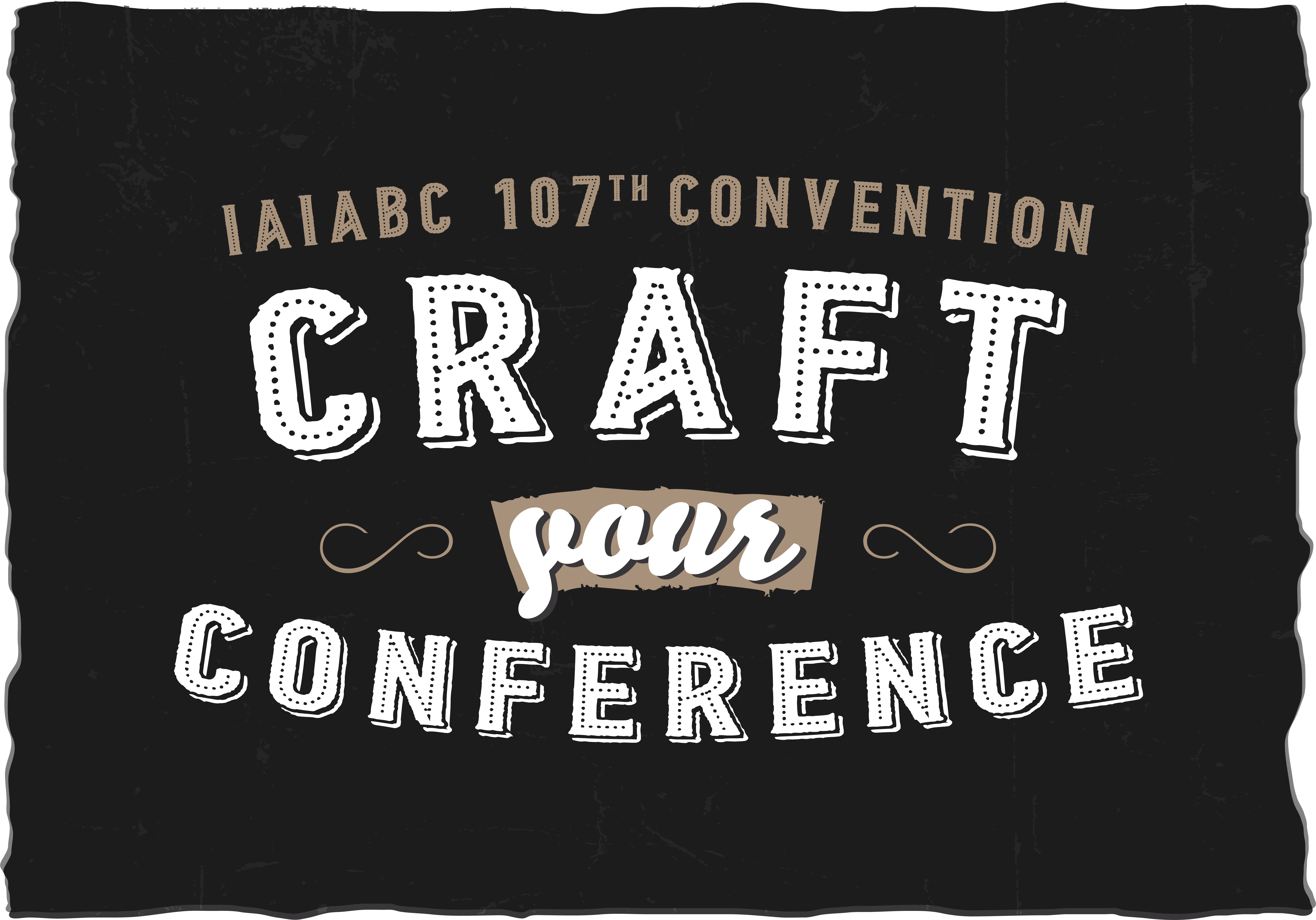 IAIABC 107th Convention Craft Your Conference