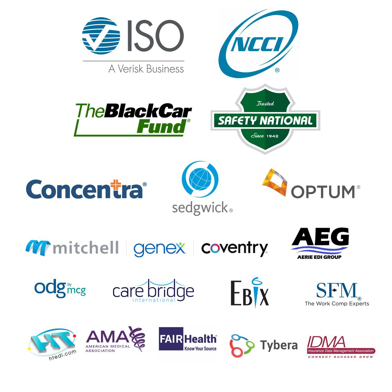 The Forum 2021 Sponsors