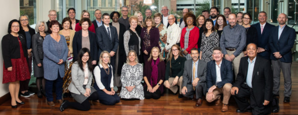 Heads of delegation 2019 IAIABC