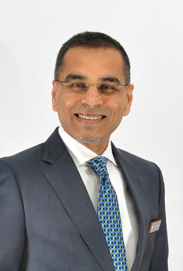 Dr. Azman