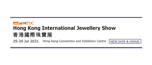 HKTDC International Jewellery Show and International Diamond, Gems & Pearl