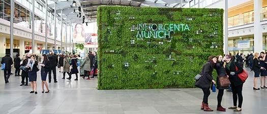 Inhorgenta Munich 2022