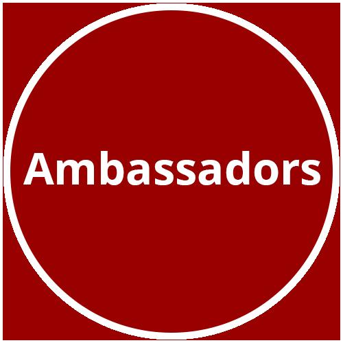 ICA Ambassadors