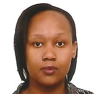 Alice Muthama