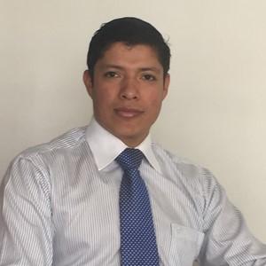 Luis Gabriel Angarita