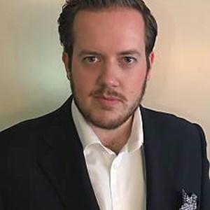 Photo of Maxim Van Oppens