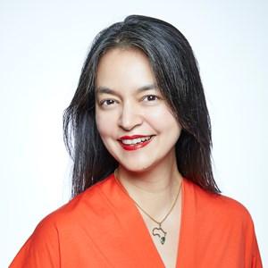 Photo of Richa Goyal