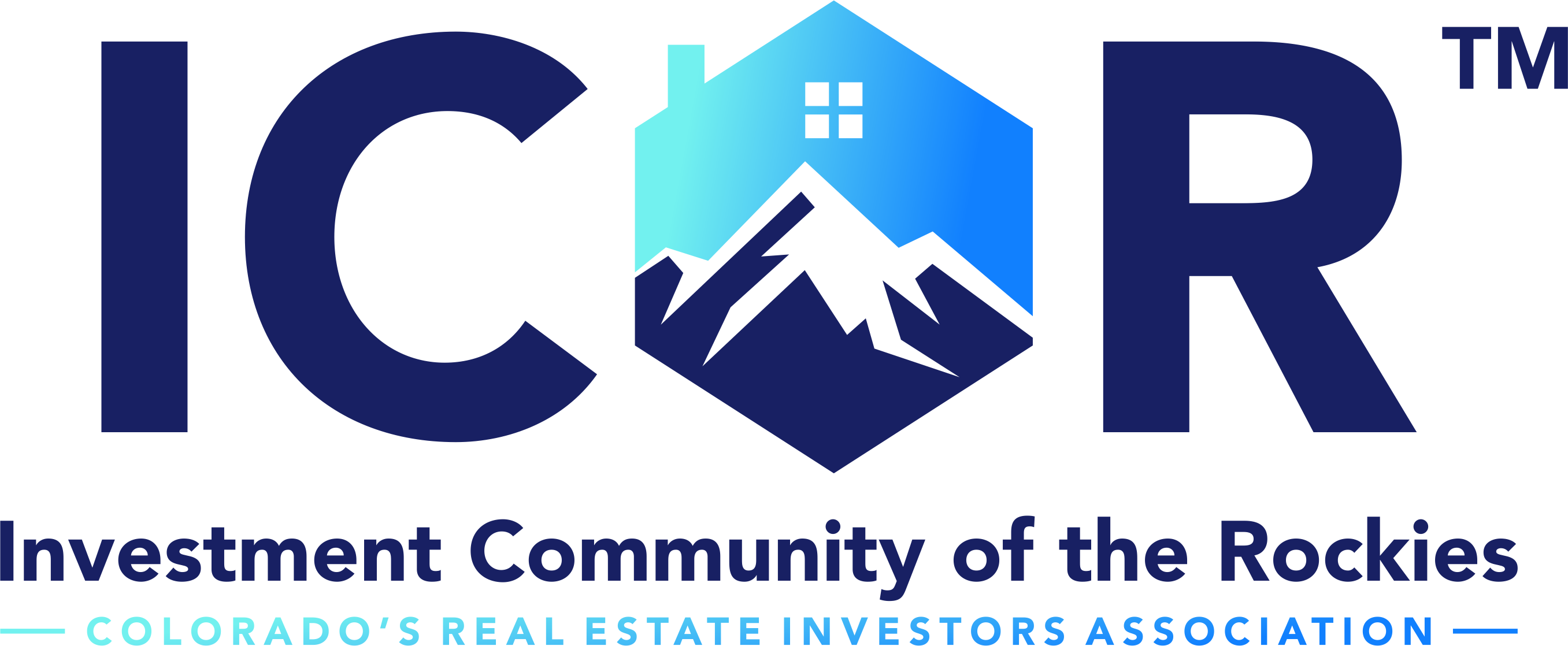 Investment Community of the Rockies Logo