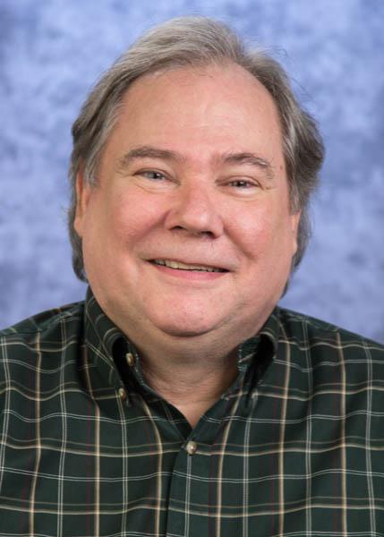 Dr William Dunn Jr