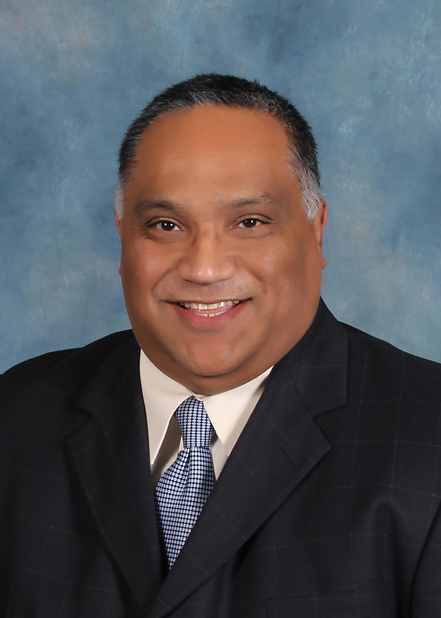 Jerry Santiago PhD