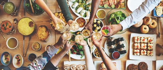 IFDF Regional Dinner - Jacksonville