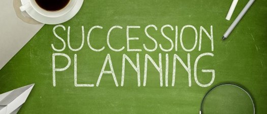 Plan for Success and Succession in Your Business