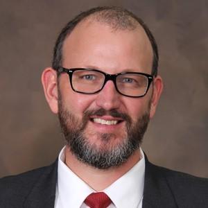 David Rosenbalm