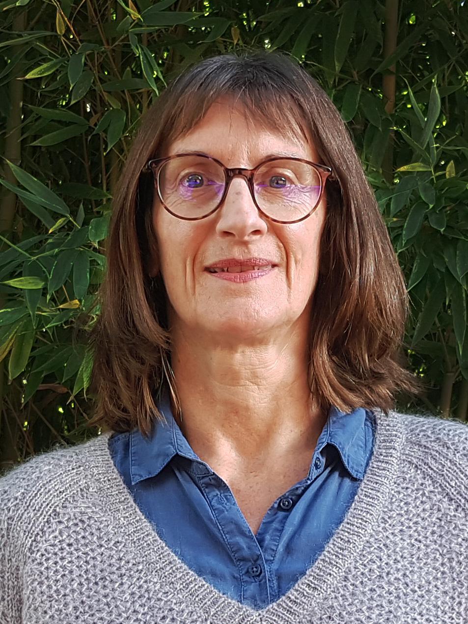 2020 Simmel Award Winner Claire Bidart
