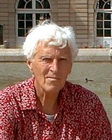 Linton C. Freeman