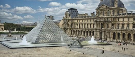 Cancelled:  SUNBELT 2020 - Paris