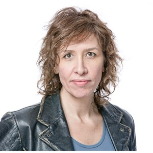Photo of Tracie Barnett