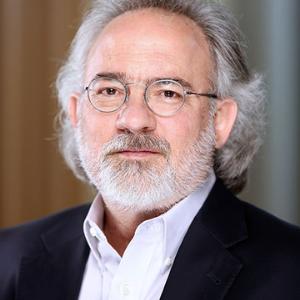 Stephen Borgatti