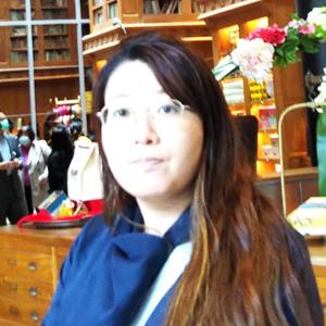 Photo of Kaori Takahashi
