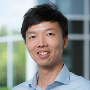 Yujie Hu