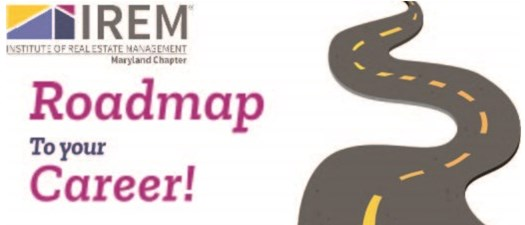 IREM Lunch& Learn Keynote - Roadmap to your Career