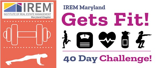 IREM MD Gets Fit 2021 Edition