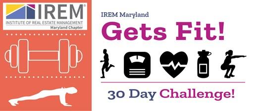 IREM MD Gets Fit Challenge!