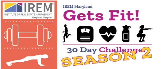 IREM MD Gets Fit Challenge! SEASON 2