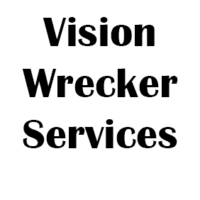 Vision Wrecker Service