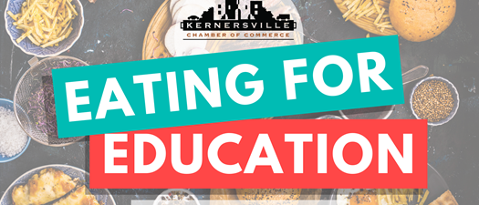 Eating for Education 2021