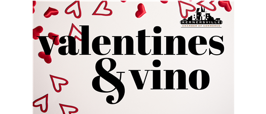 Valentines & Vino