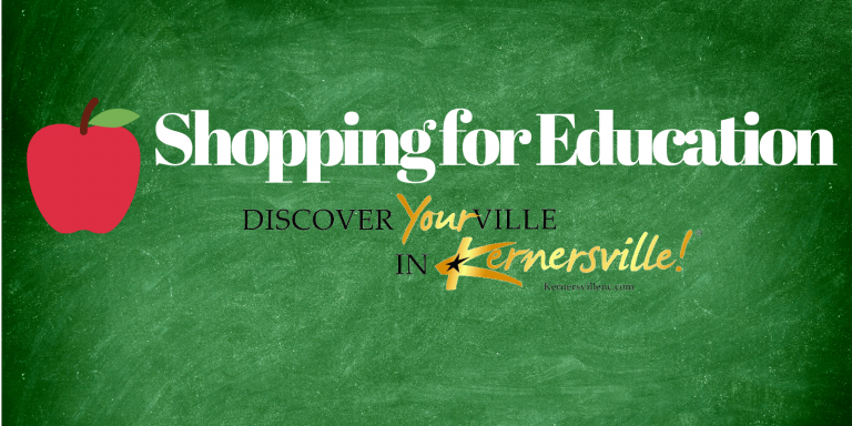 Shopping for Education