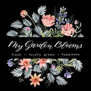 My Garden Blooms
