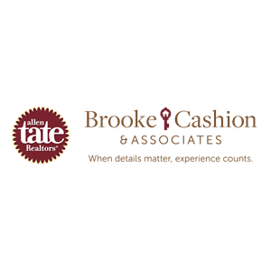 Allen Tate - Brooke Cashion & Associates