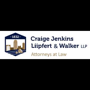 Craige Jenkins Liipfert & Walker LLP