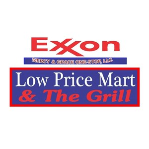 Low Price Mart & The Grill
