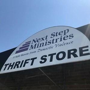 Photo of Next Step Thrift Store