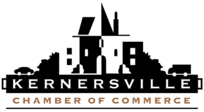 Kernersville Chamber of Commerce Logo