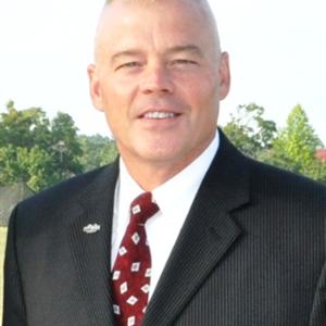 Photo of Tom Clark